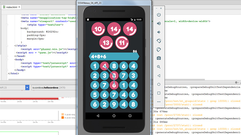 Tutorial: Building an Android Application in 6 Steps